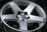 """used stock 17"""" rims for Dodge Charger in Camp Pendleton, California"""