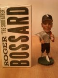 Bobble Head White Sox in Yorkville, Illinois