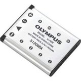 Olympus-LI-42B-Rechargeable-Battery in Fort Lewis, Washington