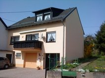 2-bedroom house in Bettenfeld for hiking- and nature-friends in Spangdahlem, Germany
